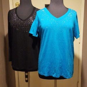 Avenue tee shirt bundle